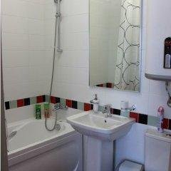 Гостиница От и до ванная