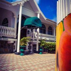 Отель Grenadine House фото 12