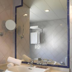 Отель Maciá Alfaros ванная