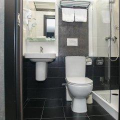 Мини-Отель Grey ванная фото 2