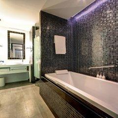 Отель Wave ванная