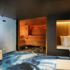 Andaz Amsterdam Prinsengracht - A Hyatt Hotel сауна