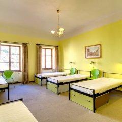 Отель Little Quarter Hostel Чехия, Прага - 11 отзывов об отеле, цены и фото номеров - забронировать отель Little Quarter Hostel онлайн комната для гостей фото 2
