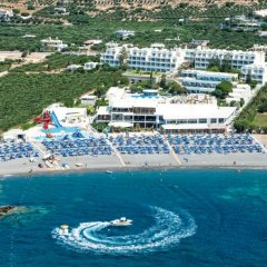 Отель Club Calimera Sunshine Kreta пляж фото 2