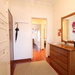 Отель 02 Nice Flat by Quinta das Conchas удобства в номере фото 2