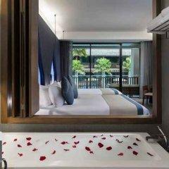 Отель Avista Hideaway Phuket Patong, MGallery by Sofitel Таиланд, Пхукет - 1 отзыв об отеле, цены и фото номеров - забронировать отель Avista Hideaway Phuket Patong, MGallery by Sofitel онлайн в номере