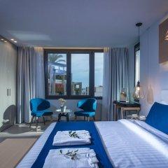 Отель LAVRIS City Suites комната для гостей фото 2