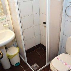 Отель Admiral Черногория, Будва - отзывы, цены и фото номеров - забронировать отель Admiral онлайн ванная фото 2