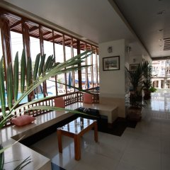 Отель First Residence Hotel Таиланд, Самуи - 4 отзыва об отеле, цены и фото номеров - забронировать отель First Residence Hotel онлайн фото 5