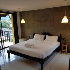 Отель Hi Karon Beach фото 32