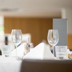 Design Hotel Tyrol Парчинес питание