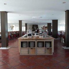 Отель Santa Cruz Испания, Гуэхар-Сьерра - отзывы, цены и фото номеров - забронировать отель Santa Cruz онлайн питание фото 2