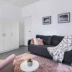 Апартаменты Happy Stay Apartment Osiek 10 Гданьск комната для гостей фото 4
