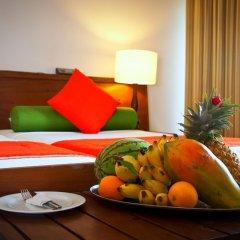 Отель Fresco Water Villa в номере