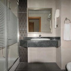 Pasabey Hotel ванная фото 2