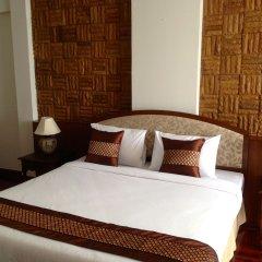 Отель Suwan Driving Range and Resort комната для гостей