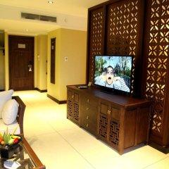 Отель La Siesta Hoi An Resort & Spa спа фото 2
