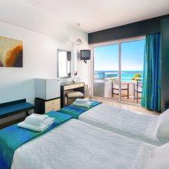 Lito Hotel комната для гостей фото 2
