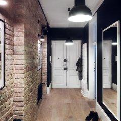 Отель P&O Apartments Suite no. 30 Польша, Варшава - отзывы, цены и фото номеров - забронировать отель P&O Apartments Suite no. 30 онлайн фитнесс-зал