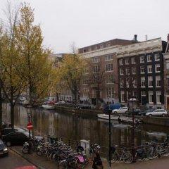 Отель Luxury Keizersgracht Apartments Нидерланды, Амстердам - отзывы, цены и фото номеров - забронировать отель Luxury Keizersgracht Apartments онлайн