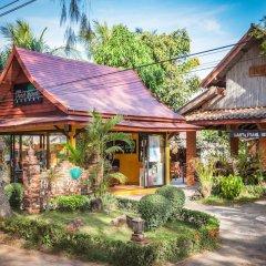 Отель Sayang Beach Resort фото 3