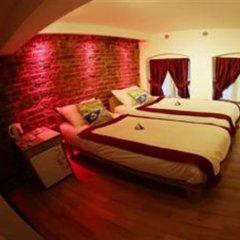 Corner Hot Турция, Стамбул - 2 отзыва об отеле, цены и фото номеров - забронировать отель Corner Hot онлайн фото 10