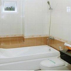 Cosy Hotel ванная