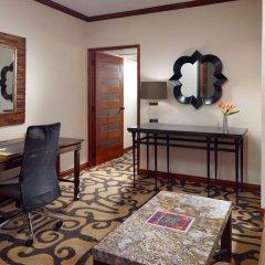 Отель JW Marriott Hotel Mexico City Мексика, Мехико - отзывы, цены и фото номеров - забронировать отель JW Marriott Hotel Mexico City онлайн удобства в номере