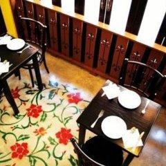 Отель Focal Local Bed And Breakfast Бангкок питание фото 2
