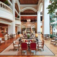 Отель Grand Hyatt Erawan Bangkok Таиланд, Бангкок - 1 отзыв об отеле, цены и фото номеров - забронировать отель Grand Hyatt Erawan Bangkok онлайн питание фото 2