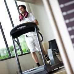 Отель Ramada D'MA Bangkok фитнесс-зал фото 3