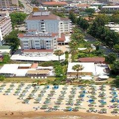 Sun Maritim Hotel Турция, Аланья - 1 отзыв об отеле, цены и фото номеров - забронировать отель Sun Maritim Hotel онлайн фото 14
