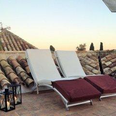 Las Casas De La Juderia Hotel бассейн фото 3