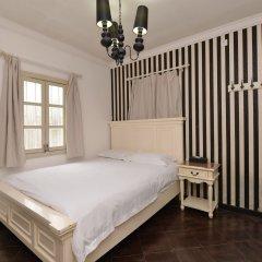 Отель Little White House Xiamen Gulangyu Китай, Сямынь - отзывы, цены и фото номеров - забронировать отель Little White House Xiamen Gulangyu онлайн комната для гостей