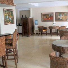 Отель Casa Nicarosa Hotel and Residences Филиппины, Манила - отзывы, цены и фото номеров - забронировать отель Casa Nicarosa Hotel and Residences онлайн питание
