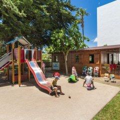 Отель Globales Apartamentos Lord Nelson Эс-Мигхорн-Гран детские мероприятия
