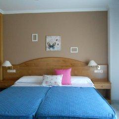 Отель Habitaciones Ninfa комната для гостей