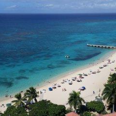 Doctors Cave Beach Hotel пляж фото 2