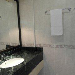 3T Hotel Калкан ванная