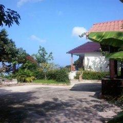 Отель Lanta Top View Resort Ланта