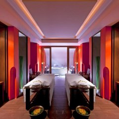 Отель Dusit Thani Krabi Beach Resort спа фото 2