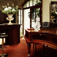 Отель Bülow Palais Германия, Дрезден - 3 отзыва об отеле, цены и фото номеров - забронировать отель Bülow Palais онлайн спа фото 2
