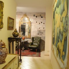 Отель Circo Massimo Exclusive Suite сауна