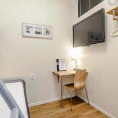 City Hostel Стокгольм удобства в номере