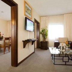 Отель Novotel Port Harcourt удобства в номере