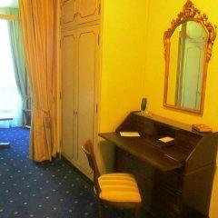 Отель Abano Ritz Hotel Terme Италия, Абано-Терме - 13 отзывов об отеле, цены и фото номеров - забронировать отель Abano Ritz Hotel Terme онлайн удобства в номере