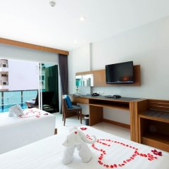 Andakira Hotel удобства в номере фото 5