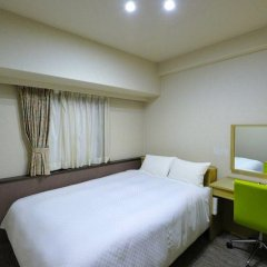 Отель Court Hakata Ekimae Хаката комната для гостей фото 3