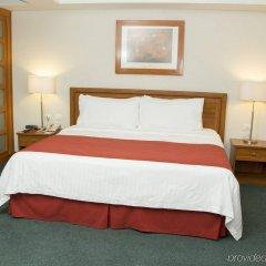 Отель Holiday Inn Mexico Coyoacan Мехико комната для гостей