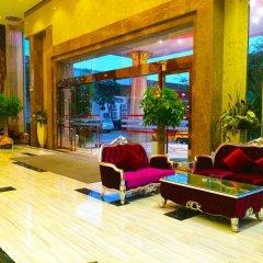 Отель Guangzhou Zhengjia Hotel Китай, Гуанчжоу - отзывы, цены и фото номеров - забронировать отель Guangzhou Zhengjia Hotel онлайн спортивное сооружение